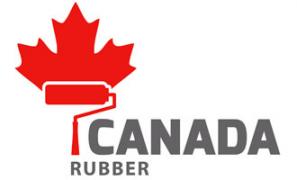 Logo firmy Canada Rubber Polska - hydroizolacje